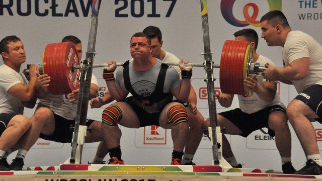 Українські спортсмени здобули третє «золото» на Всесвітніх іграх у Вроцлаві