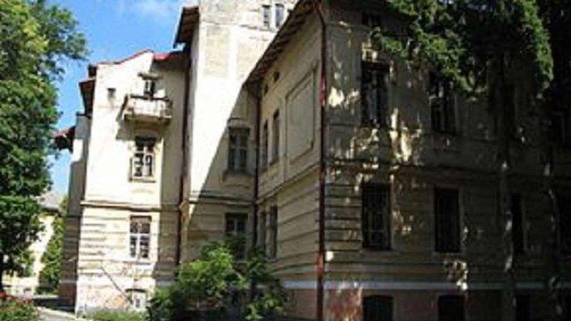 У львівській психіатричній лікарні шукали вибухівку