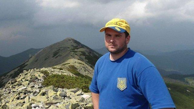 Яремчанський депутат зробив фальшиве повідомлення про рейдерське захоплення офісу партії «Воля»
