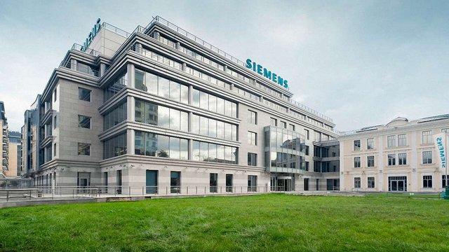 ЄС введе санкції проти компанії Siemens за постачання турбін до окупованого Криму
