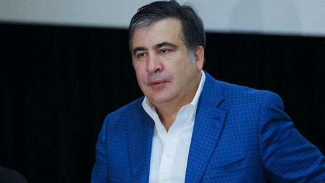 Державна міграційна служба підготувала документи на позбавлення Саакашвілі громадянства України