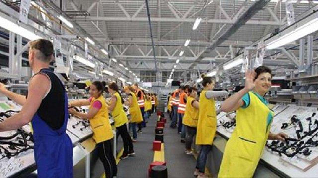 Концерн BMW уклав з новим заводом Nexans у Бродах договір про співпрацю