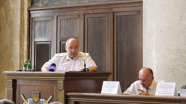 На Львівщині зменшилася злочинність, однак зросла кількість смертельних ДТП