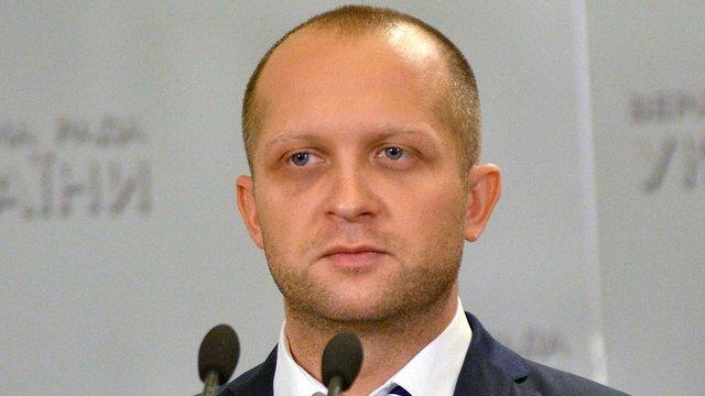 Рішення суду про зобов'язання нардепа Полякова носити електронний браслет оскаржив його адвокат