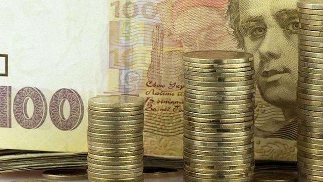 У першому півріччі 2017 року держбюджет України зріс на ₴29 млрд