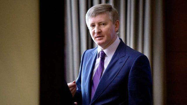Ахметов винен «Сбербанку России» ₴1,4 млрд за «Укртелеком»