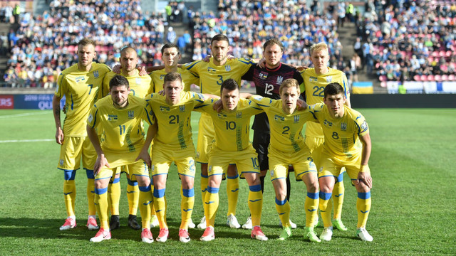 Міністр спорту розповів, чи поїде збірна України на Чемпіонат світу з футболу до Росії