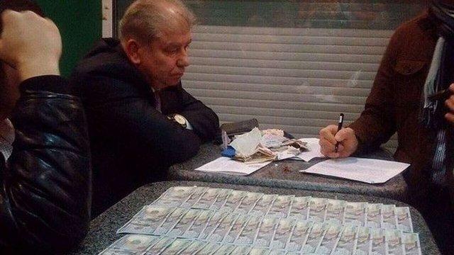 Суддя Вищого суду, у якого торік знайшли $300 тис. і угорський паспорт, подав у відставку