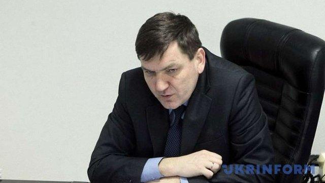 Сергій Горбатюк поскаржився Юрію Луценкові на злочини його заступника