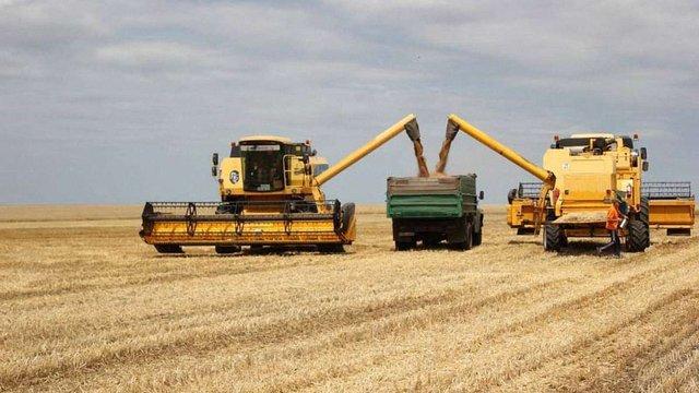 «Ощадбанк» став уповноваженим банком урядової програми з підтримки фермерства