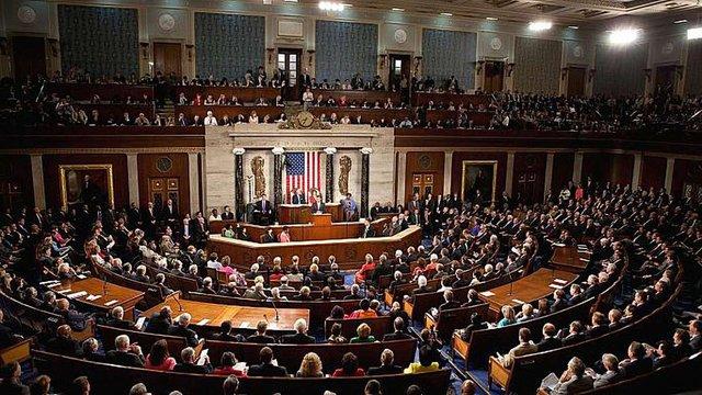 Сенат США проголосував за нові санкції проти Росії, Ірану та КНДР