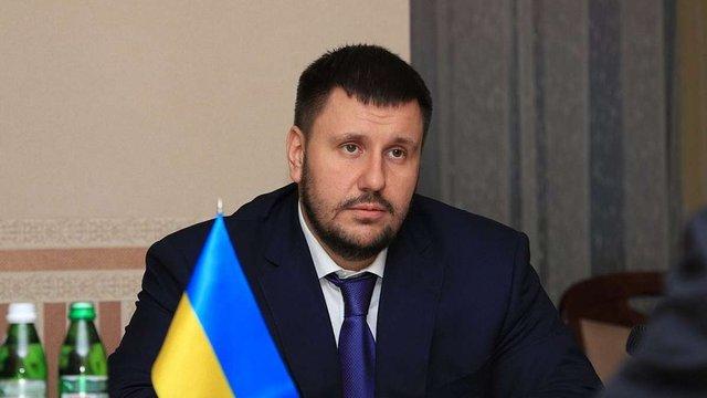 Сума арештованого майна екс-міністра Клименка сягнула ₴6 млрд