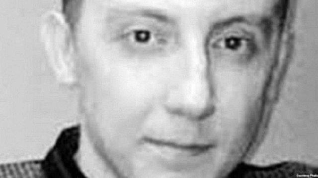 Стан здоров'я арештованого в «ДНР» українського журналіста Асєєва суттєво погіршився