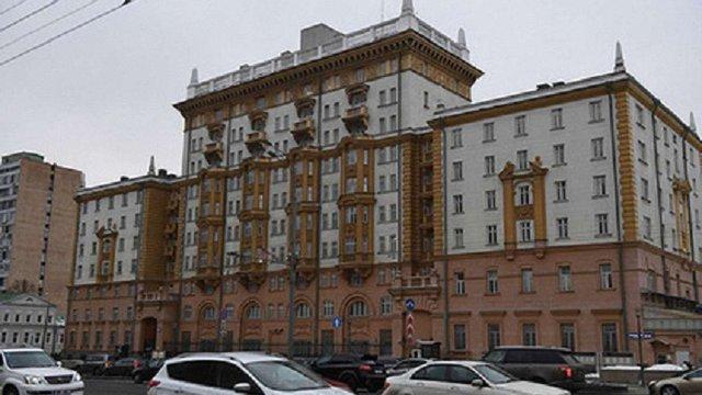 У відповідь на нові санкції Росія вимагає від США скоротити кількість своїх дипломатів