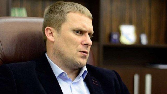 Заступник Авакова спростував інформацію про своє затримання