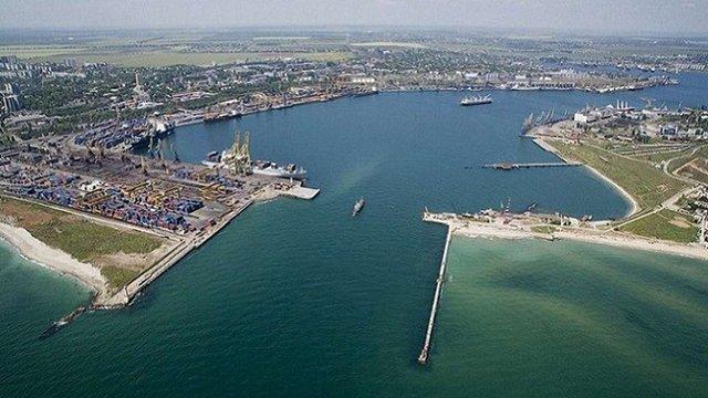 Китайська компанія почала днопоглиблення в порту «Южний» на Одещині