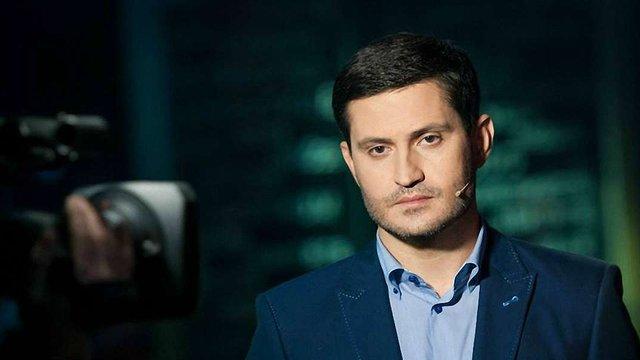 Режисер Ахтем Сеітаблаєв зніме екшн-фільм «Захар Беркут»