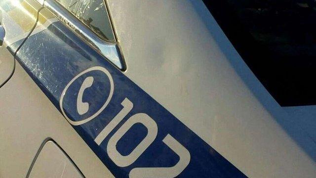 Поліція розслідує сутичку з патрульними у Краковцю як погрозу вбивством