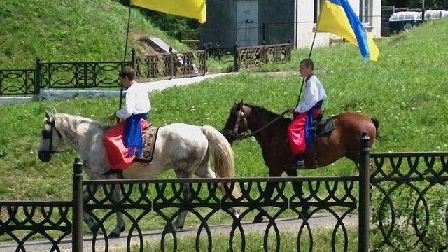 У вихідні на Львівщині відбудеться п'ять фестивалів