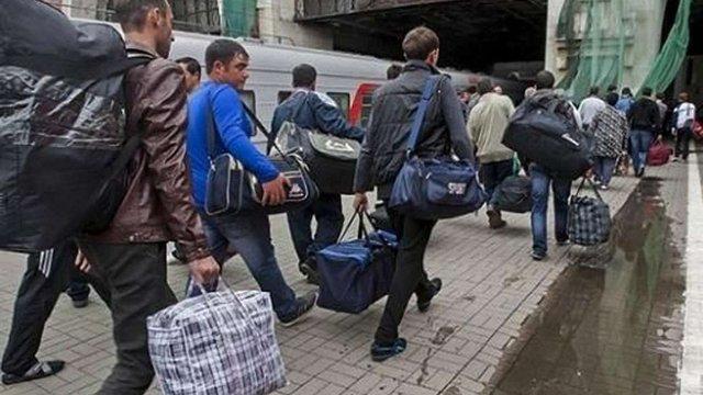 Українські заробітчани найбільше страждають від трудової експлуатації у Росії і Польщі