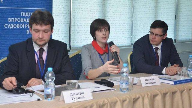Три викладачі юридичного факультету Львівського університету – кандидати у судді Верховного суду