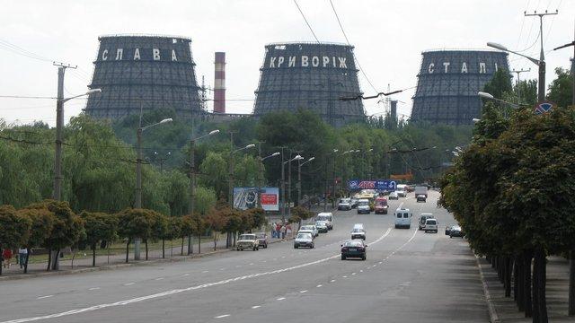 Через вибухові роботи на шахті у Кривому Розі стався землетрус силою в 4,1 бали