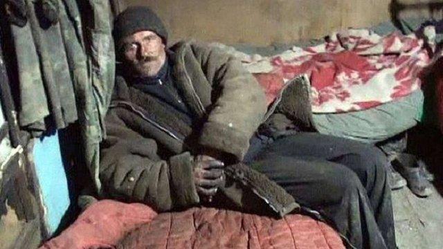 В Азербайджані визволили українця, який 17 років провів у рабстві