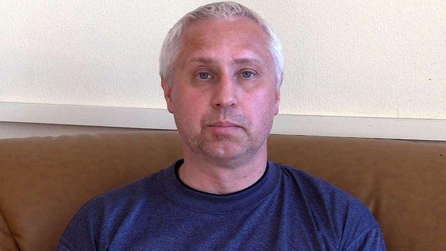 Визволений з полону бойовиків «ЛНР» суддя розповів про дев'ять місяців ув'язнення у підвалі