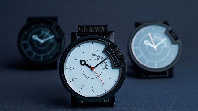 Львівські дизайнери зібрали $27 тис. на запуск виробництва годинників Rider1991