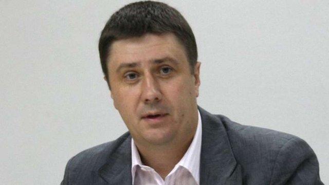В'ячеслав Кириленко оголосив про закриття своєї авторської програми на радіо