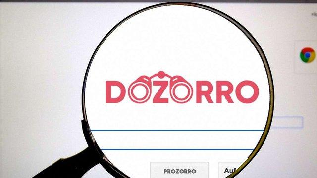 ProZorro запустила рейтинг найкращих і найгірших держзамовників