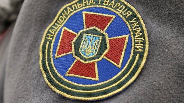 У зоні АТО застрелився 23-річний боєць Національної гвардії