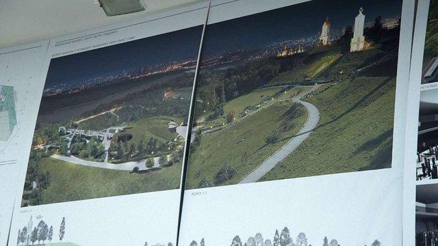 У Києві добудують Музей Голодомору