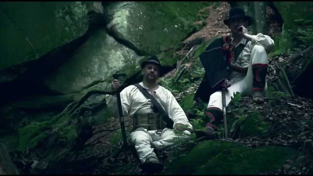 Фільм із Валерієм Харчишином в ролі Довбуша вийде у прокат в грудні 2017 року