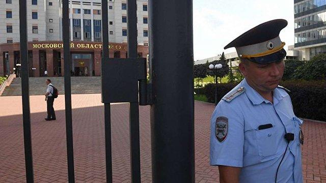 В московському суді під час спроби втечі застрелили трьох підсудних