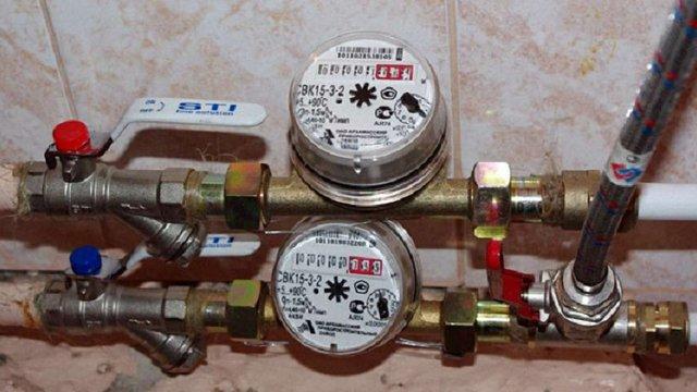 В Україні набув чинності закон про обов'язкове встановлення лічильників опалення та води