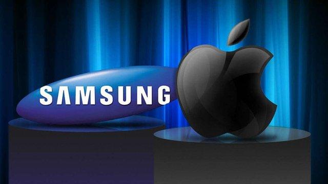 Квартальний прибуток Samsung вперше перевищив показники Apple