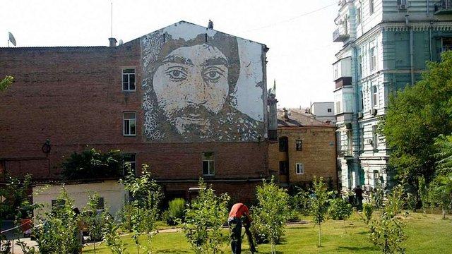 Вищий госпсуд заборонив забудову скверу Небесної сотні у Києві