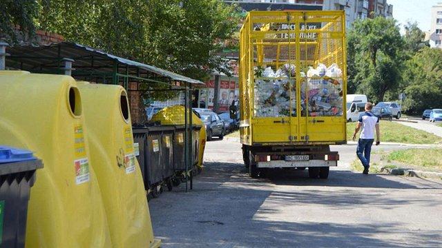 Тарифи на вивезення сміття для львів'ян зростуть вдвічі