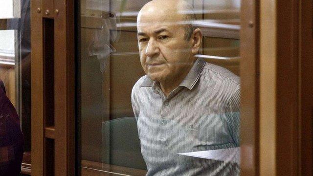 У «Борисполі» затримали російського злодія з фальшивим українським паспортом