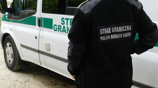 Із Польщі депортували 11  громадян України