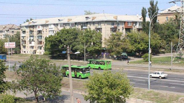 У Києві розблокували Харківське шосе