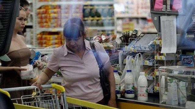 НБУ очікує в серпні дефляцію та не прогнозує збільшення інфляції до кінця року