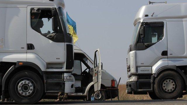 Україна і Великобританія подвоїли квоти на автомобільні перевезення
