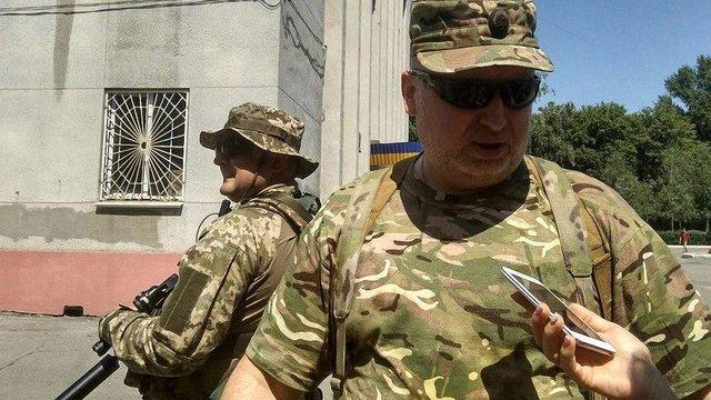 На Донбасі встановлюють систему блокування проросійських теле- і радіоканалів