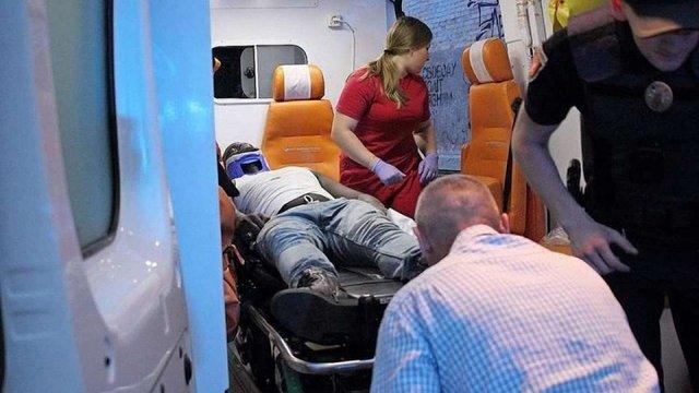 Група невідомих напала на трьох африканських студентів у Луцьку