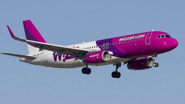 Wizz Air відкриє авіарейси із Києва до Любліна і Познаня