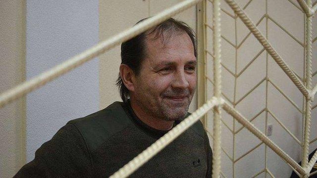 Українського активіста в окупованому Криму засудили до 3 років і 7 місяців колонії