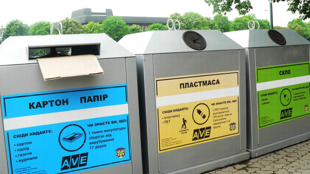 Андрій Садовий розповів на скільки зменшиться кількість відходів у місті завдяки програмі Zero Waste