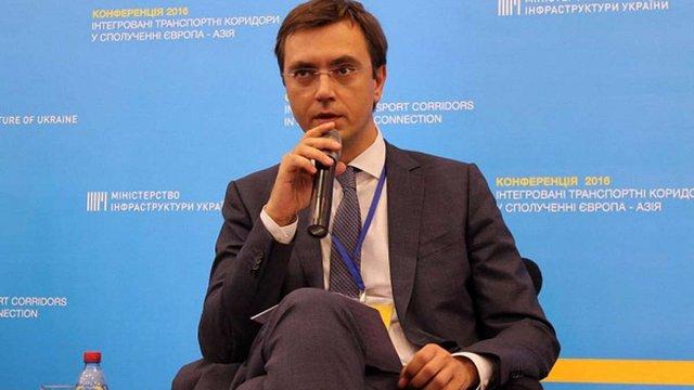Суд повернув «Укрзалізницю» в підпорядкування Міністерства інфраструктури